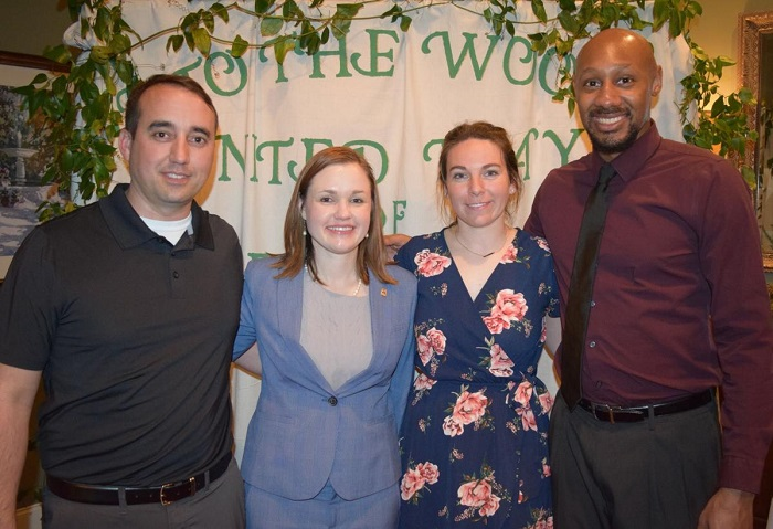 Youthful Philanthropists Society Gives Youngsters In Aiken Opportunity To Be Included